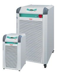 Recirculating Coolers/Chillers - FL Series by JULABO GmbH product image